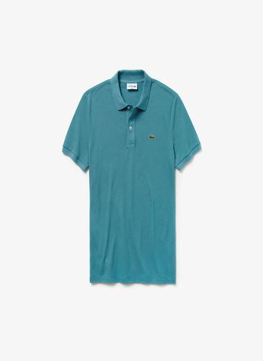 Lacoste Erkek Polo Tişört PH4012.S6T Mavi